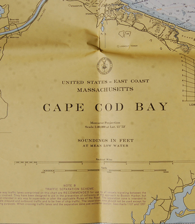Charts Documents - Us coast and geodetic survey maps